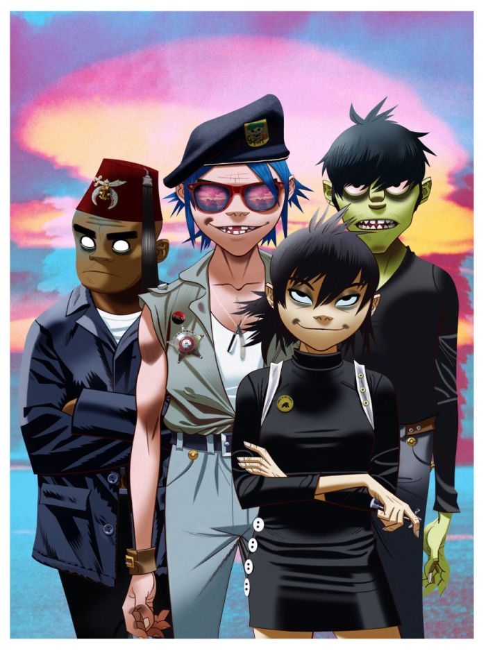 POST_gorillaz
